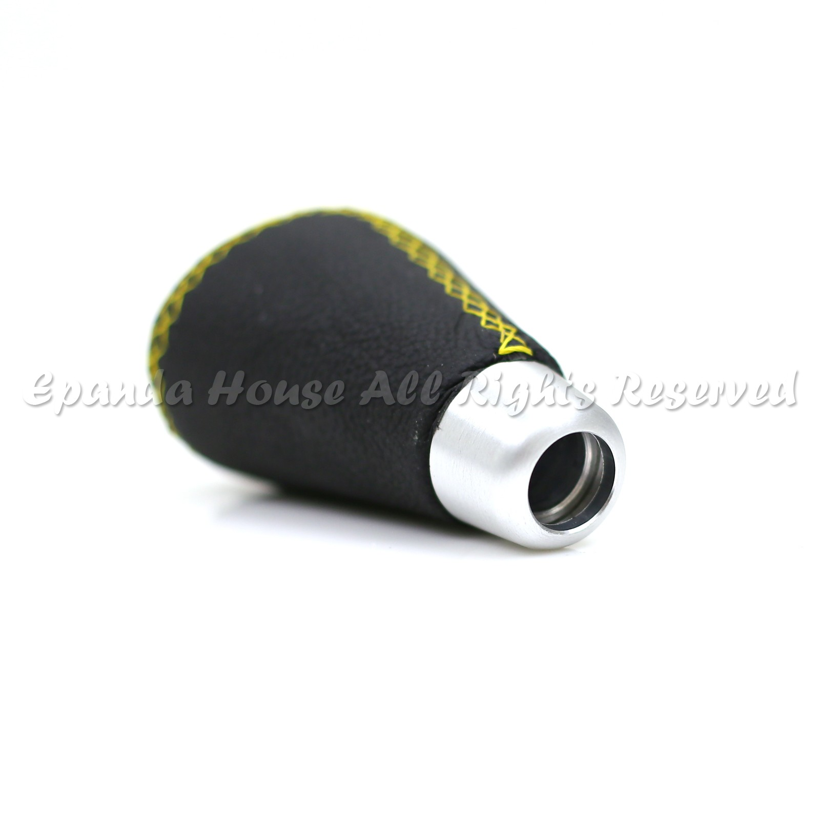 FOR MAZDA CADDY M12 M8 M10 BLACK//CHROME METAL AUTOMATIC SHIFT GEAR KNOB+BUTTON
