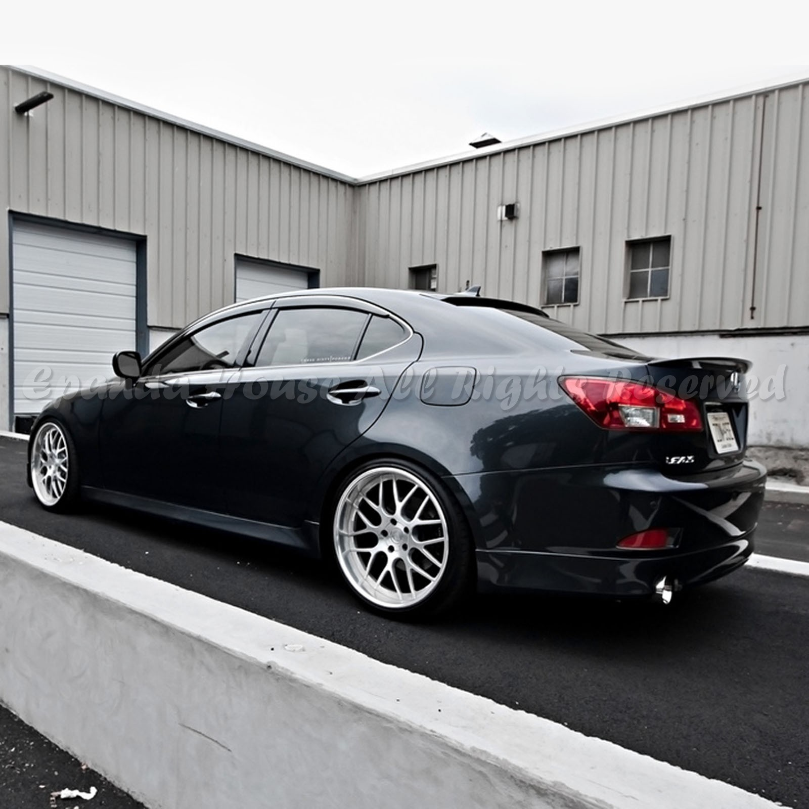 For Sale Lexus Is250: FOR 05-13 LEXUS IS250/350 USA WINDOW WIND DEFLECTOR RAIN